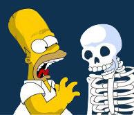 dans photo pour blogs squelette-erreur