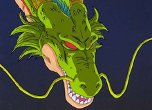 Shenron - Dragon Ball
